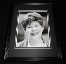 Anne Jackson Signed Framed 8x10 Photo The Shining Dirty Dingus Magee