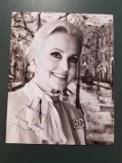 Anne Jeffreys autographed Photograph - Pose 2