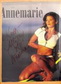 Anne Marie-signed photo-22