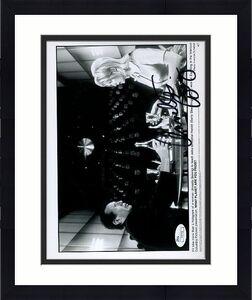 Annette Bening Signed Jsa Certed 8x10 Photo Autograph