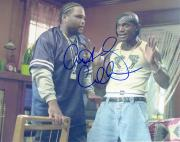 Anthony Anderson Autographed 8x10 Malibus Most Wanted Photo RACC TS UACC RD AFTA