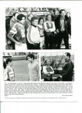 Anthony Esquivel Patrick Renna Steve Guttenberg Olivia d'Abo The Big Green Photo