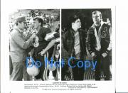 Anthony Michael Hall Robert Downey Jr Paul Gleason Johnny Be Good Movie Photo