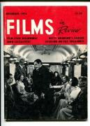 Anthony Perkins Vanessa Redgrave Sean Connery 1974 Films In Review Magazine