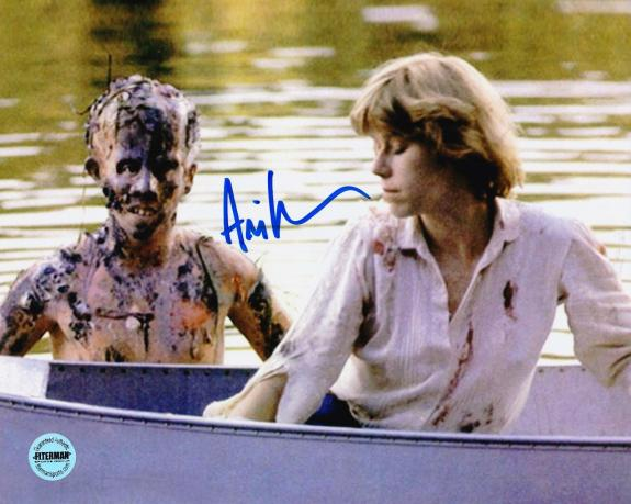 Ari Lehman First Jason Voorhees Friday The 13th Signed 8x10 Photo FSG Authen 1.