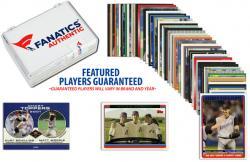 Arizona Diamondbacks Team Trading Card Block/50 Card Lot