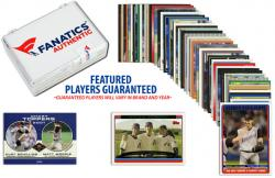 Arizona Diamondbacks Team Trading Card Block/50 Card Lot - Mounted Memories