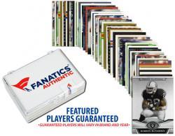 Arkansas Razorbacks Team Trading Card Block/50 Card Lot