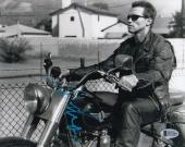 "Arnold Schwarzenegger Autographed Signed 8x10 Photograph ""Terminator"" (BAS)"
