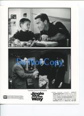 Arnold Schwarzenegger Jake Lloyd Phil Hartman Photo