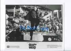 Arnold Schwarzenegger Jingle All The Way Press Still Movie Original Photo