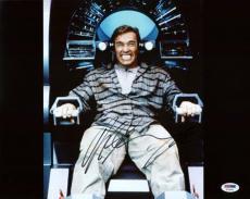 Arnold Schwarzenegger Signed 11X14 Photo Autographed PSA/DNA #T76061