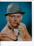 Art Carney Autographed Photograph - The Honeymooners
