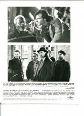 Art Evans Bill Paxton Ice Cube Tiny Lister Stoney Jackson Trespass Movie Photo