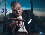Artie Lange autographed 8x10 Photo (Howard Stern Show) Image #SC6