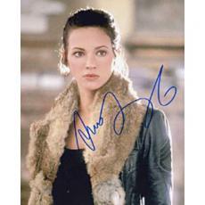 Asia Argento Autographed 8x10 Photo