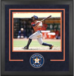 "Houston Astros Deluxe 16"" x 20"" Horizontal Photograph Frame"