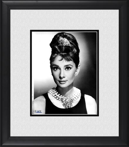 Autographed Audrey Hepburn Memorabilia: Signed Photos & Other Items