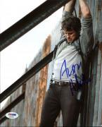 Austin Nichols The Walking Dead Signed 8X10 Photo PSA/DNA #AA86864