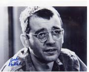 Austin Pendleton Actor Director Signed Autographed 8x10 Photo W/coa