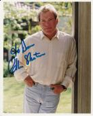 "Authentic autograph""William Shatner"" Capt. Kirk  W/COA"