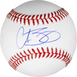 Curt Schilling Autographed Baseball