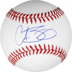 Curt Schilling Autographed Baseball