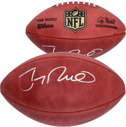 Jerry Rice San Francisco 49ers Autographed Pro Football
