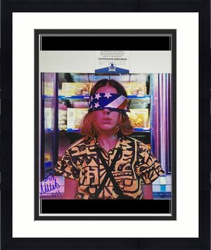 Autographed/Signed MILLIE BOBBY BROWN Stranger Things 11x14 Photo Beckett COA #2