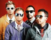 Backstreet Boys Awesome Band Signed BSB 11X14 Photo JSA
