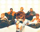 Backstreet Boys Kevin Richardson Autographed Signed 8x10 BSB Photo AFTAL UACC RD