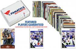 Baltimore Ravens Team Trading Card Block/50 Card Lot