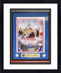 Barack Obama Unsigned 8x10 Collage Photo