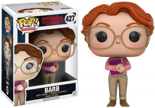 Barb Stranger Things #427 Funko Pop!