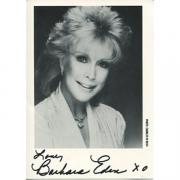 Barbara Eden Autographed/Signed 5x7 Photo