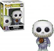 Barrel Nightmare Before Christmas #71 Funko Pop! Figurine