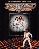 Barry Gibb autographed 8x10 Photo (Saturday Night Fever) Image #SC1