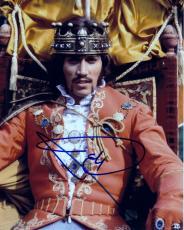 Barry Gibb Signed 8x10 Photo w/COA The Bee Gees Mythology Tour #1
