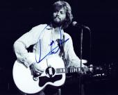 Barry Gibb Signed Autographed 8x10 Photo Bee Gees COA VD