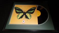 Barry Gibb Signed Framed Bee Gees Rare Precious & Beautiful Record Album Display