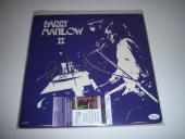 Barry Manilow Ii,great Singer Jsa/coa Signed Lp Record Album
