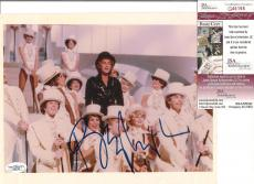 Barry Manilow Superstar Autographed Signed 8x10 Photo W/jsa