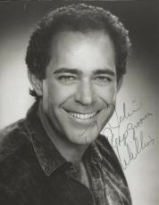 Barry Williams Signed Vintage 4x6 Photo Brady Bunch
