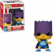 Bart Simpson The Simpsons Bartman #503 Funko Pop!