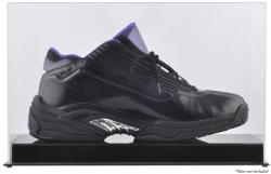 Los Angeles Lakers Shaquille O'Neal Basketball Shoe Display Case