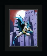 Batman – DC Comics -L.E. Giclee