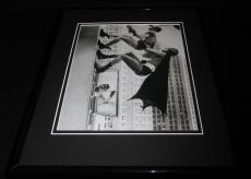 Batman Robin & Sammy Davis Jr Framed 8x10 Photo Poster
