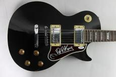 B.B. King Signed Electric Guitar Autographed PSA/DNA #H58101