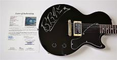 B.b. King Signed Guitar Jsa Loa Y57056