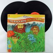 Beach Boys Authentic Signed Endless Summer Vinyl Brian Wilson Mike Love Gv630224